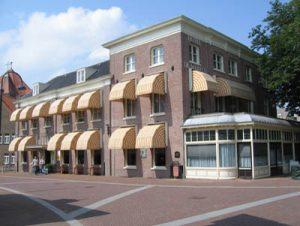 Hotel De Wereld en Restaurant O Mundodoor Familie De Vries overgenomen