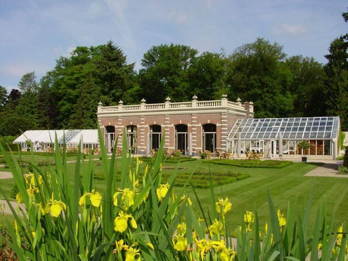 Personeelsuitje Gelderland | Landgoed Groot Warnsborn