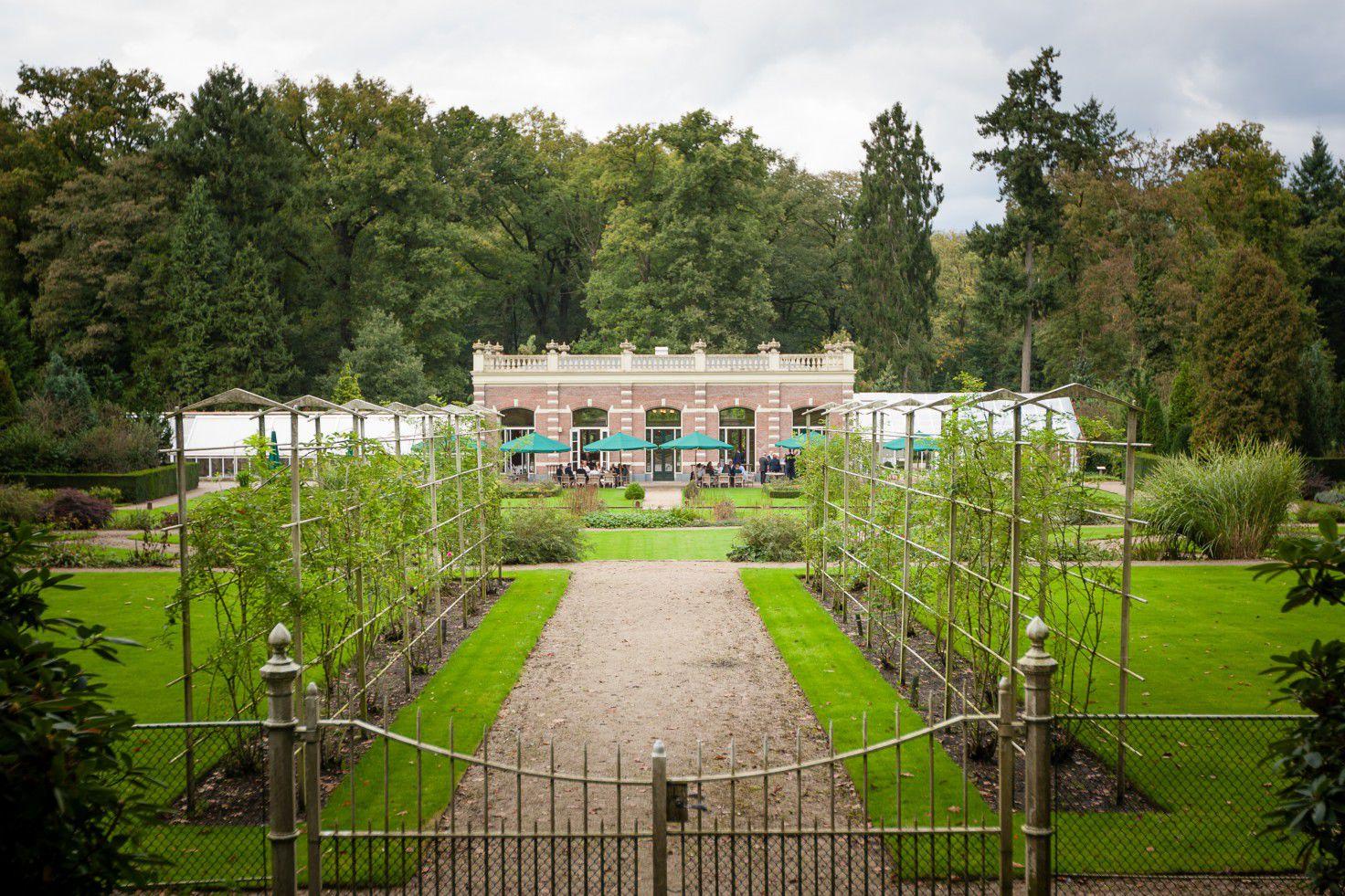 Congreslocatie Veluwe | Landgoed Groot Warnsborn