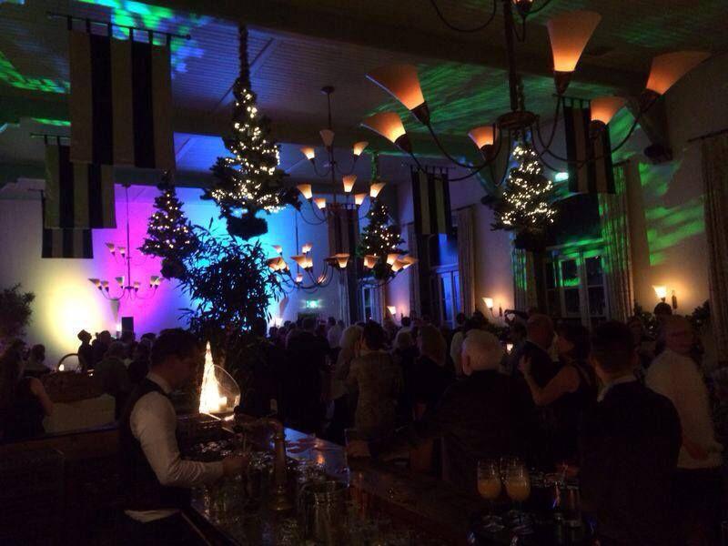 Bedrijfsfeest Gelderland | Groot Warnsborn