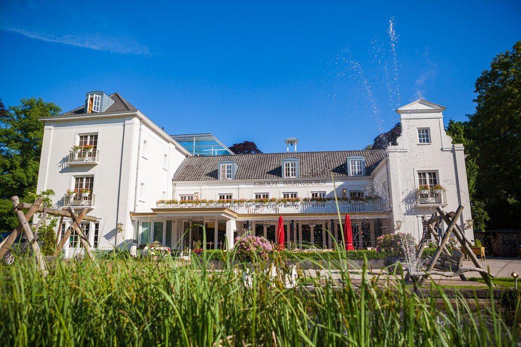 Hotel Arnhem | Landgoed Groot Warnsborn
