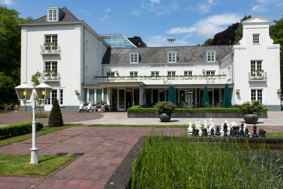 Conferentiehotel | Groot Warnsborn