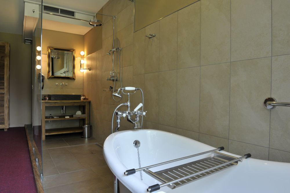 Luxe kamer | Landgoed Hotel Groot Warnsborn