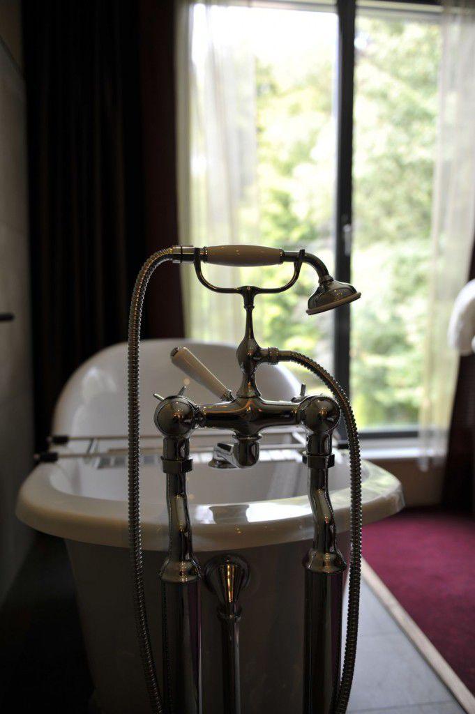 Grande luxe kamer | Landgoed Groot Warnsborn