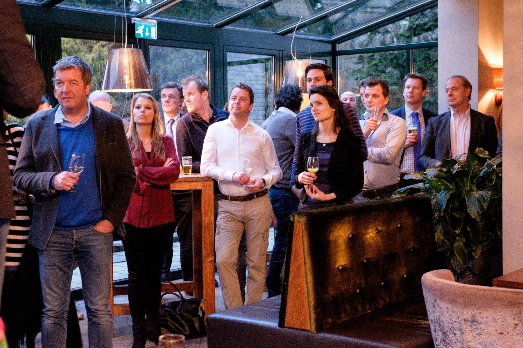 Teamuitje Arnhem | Groot Warnsborn