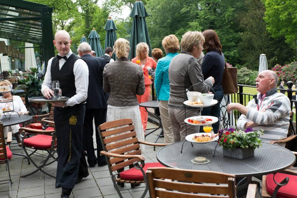 Bedrijfsuitje Veluwe | Landgoed Groot Warnsborn
