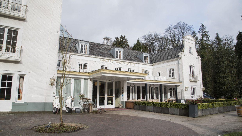 Vergaderlocatie Veluwe | Landgoed Groot Warnsborn