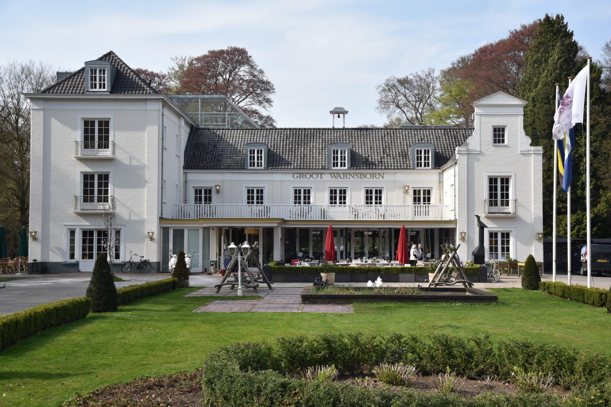 Hotel Arnhem