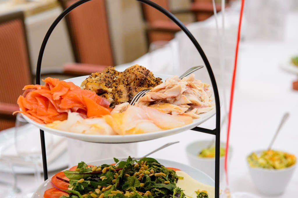 Culinair hotelarrangement - Groot Warnsborn