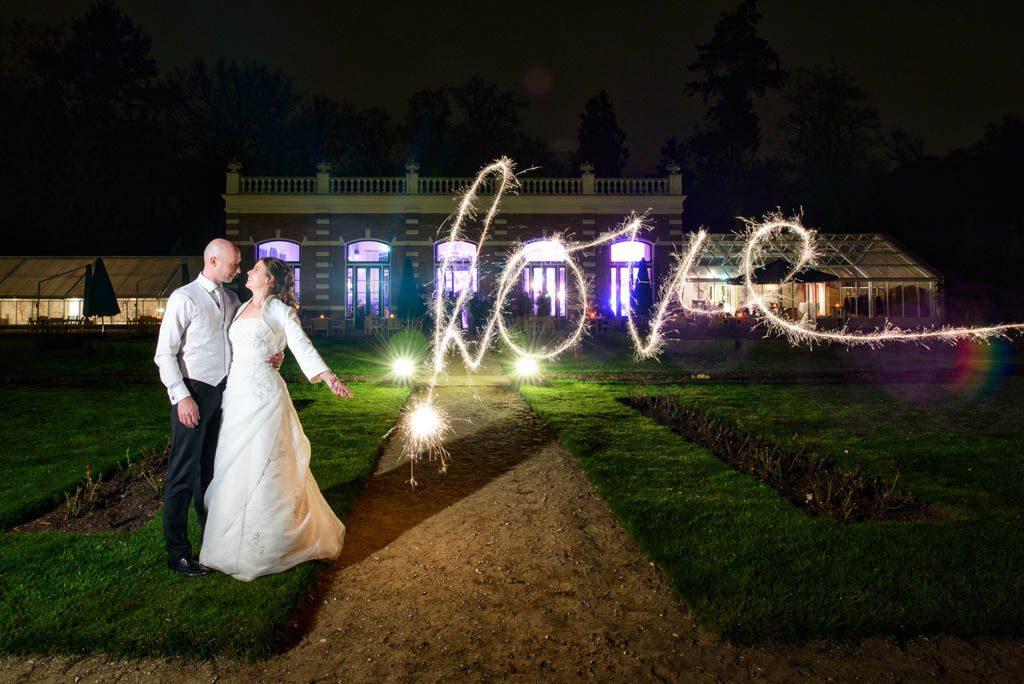 Huwelijk Arnhem | Landgoed Groot Warnsborn