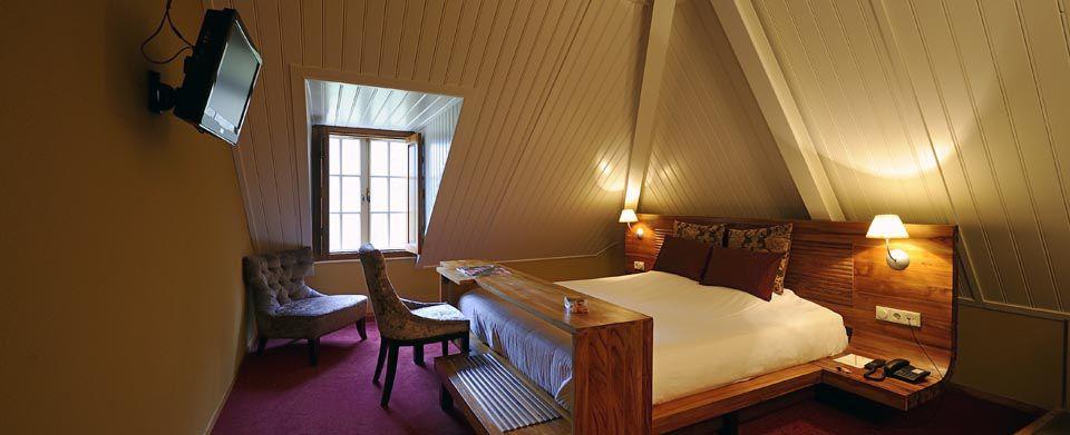 Hotel Arnhem - Groot Warnsborn