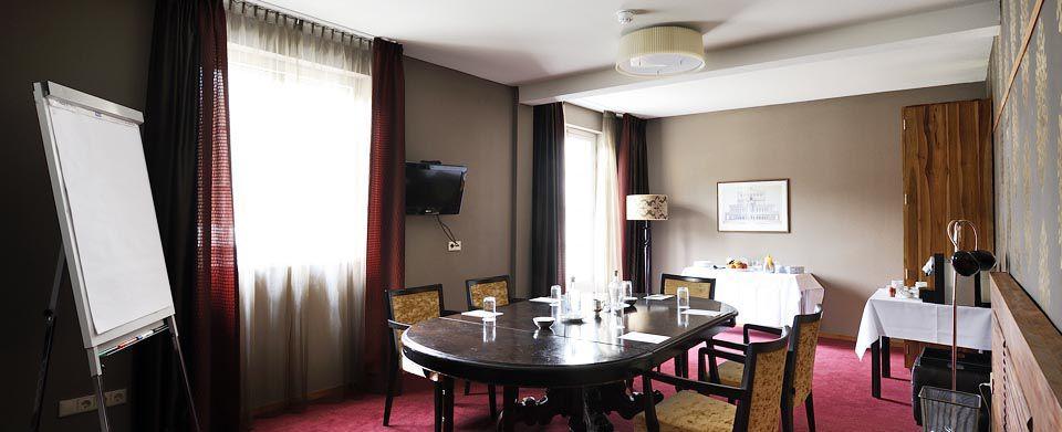 Vergaderen Arnhem | Landgoed Groot Warnsborn | boardrooms