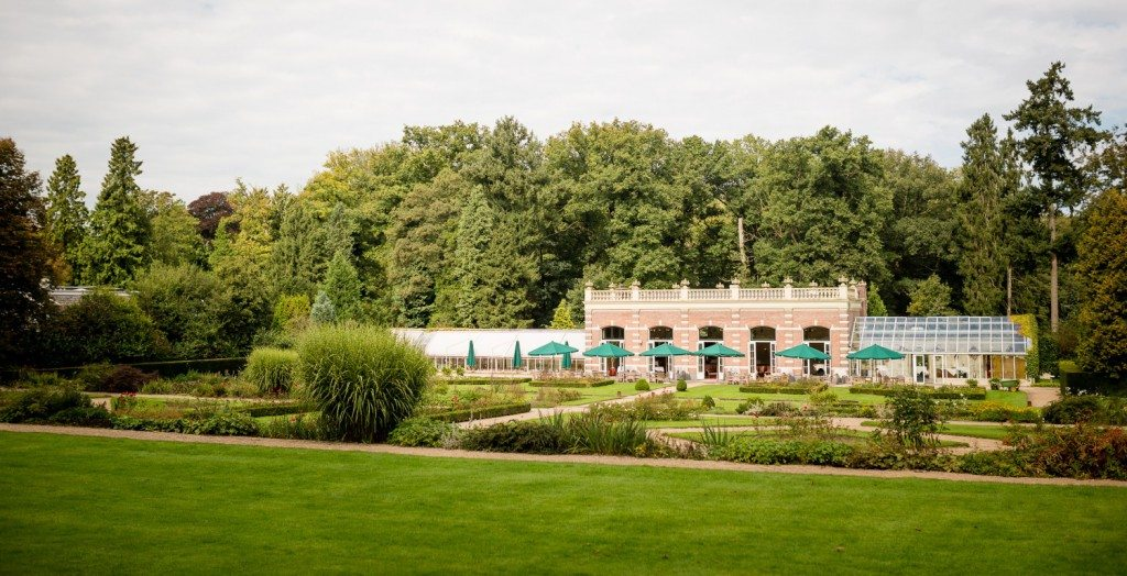 Congreslocatie Arnhem | Landgoed Groot Warnsborn