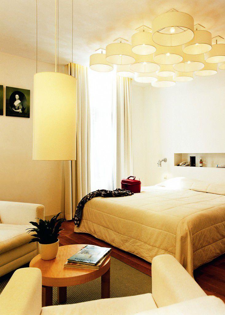 Hotel met Jacuzzi