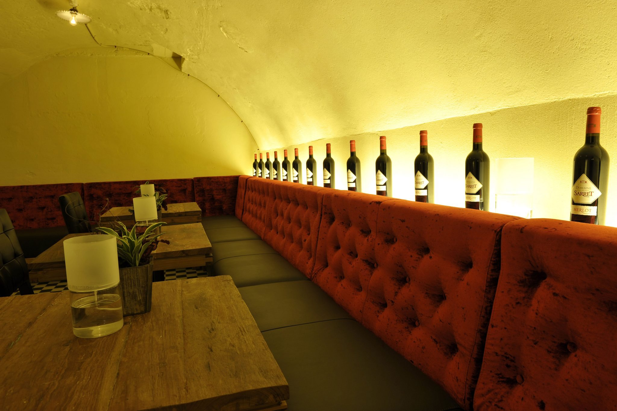 Zithoek Landgoed Grootwarnsborn wijn