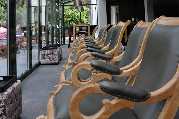 Hotel Veluwe | Restaurant Le Belle Source