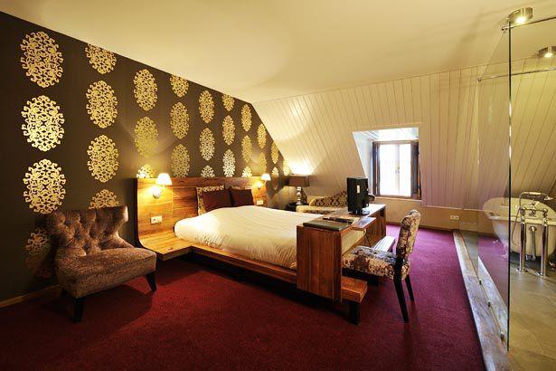Hotel Schaarsbergen | Hotel Groot Warnsborn