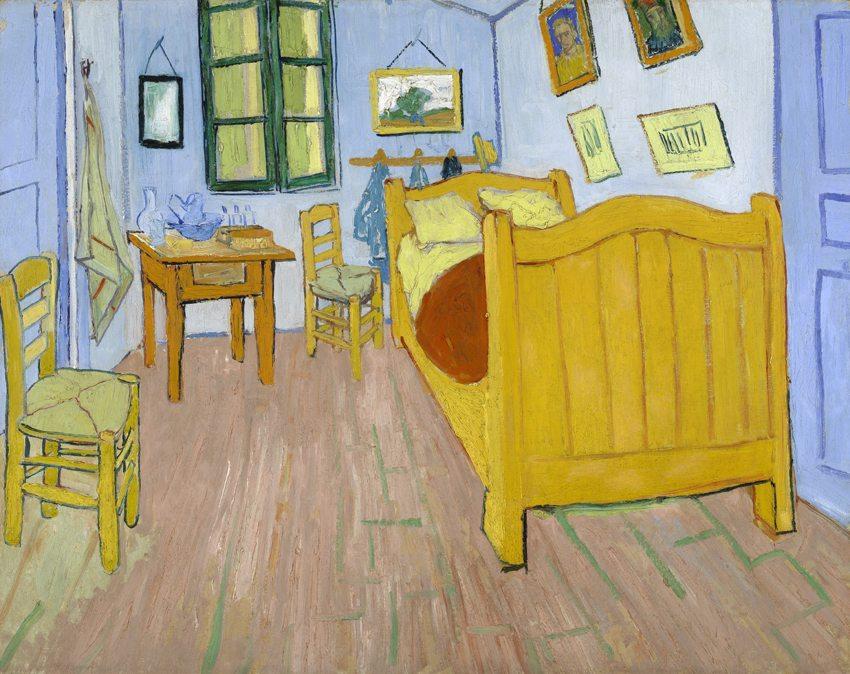 Van Gogh en Co