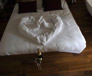 Romantische overnachting | Landgoed Groot Warnsborn