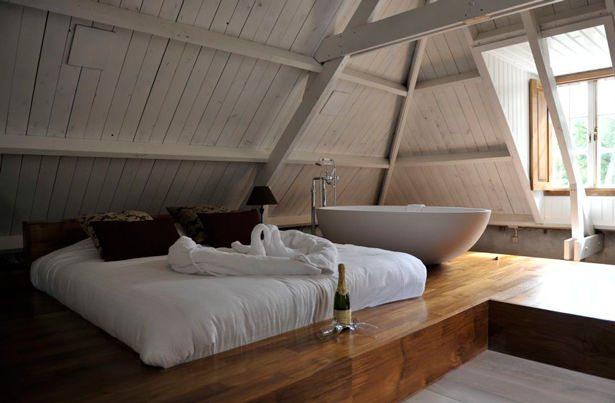 Warnsborn suite   Bruidssuite   Hotel Groot Warnsborn