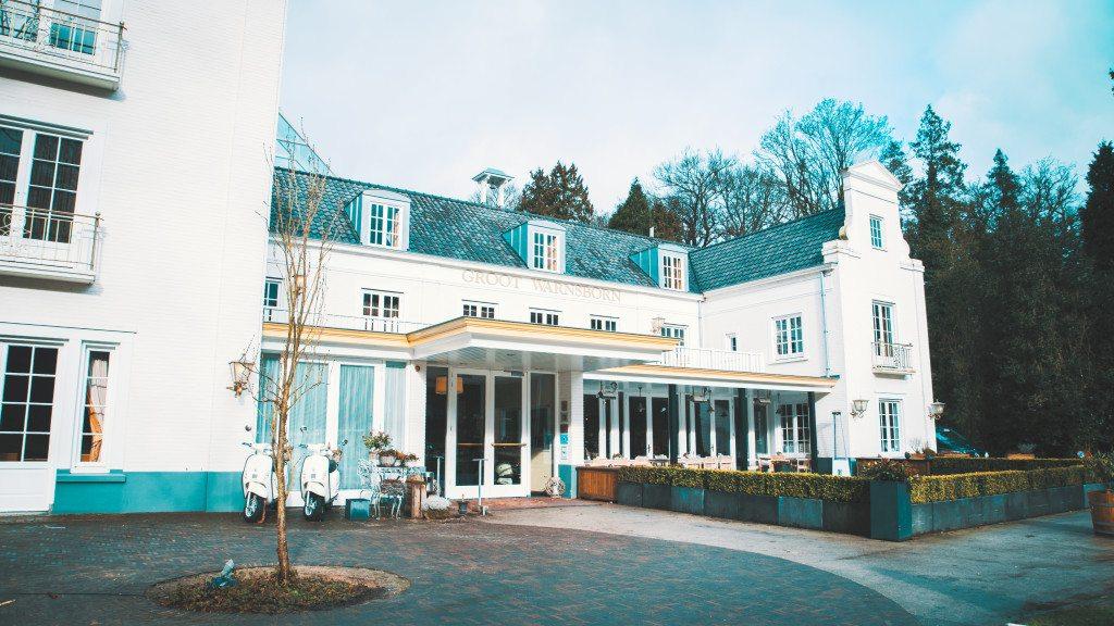 Hotel Veluwe | Landgoed Groot Warnsborn