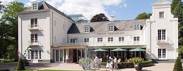 Hotel Arnhem | Groot Warnsborn