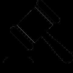 iconmonstr-gavel-1-240