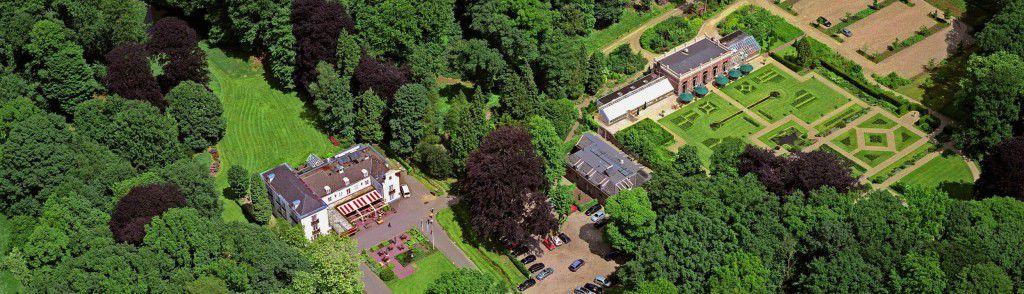 Hotel Veluwe | Landgoed Groot Warnsbrorn