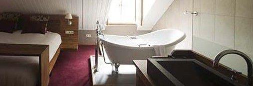 Prestige kamer   Hotel Groot Warnsborn