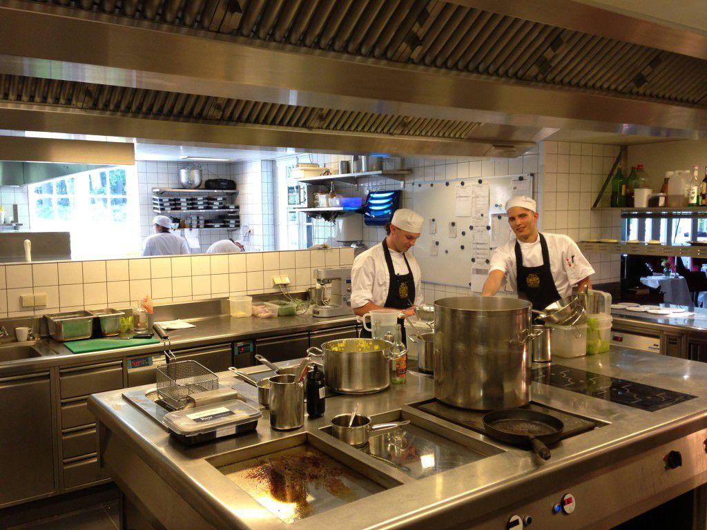 Restaurant | Groot Warnsborn