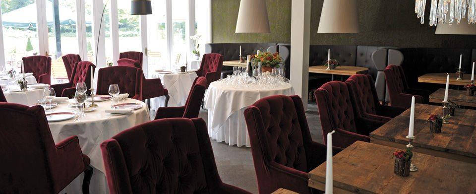 Romantisch Hotel | Landgoed Groot Warnsborn