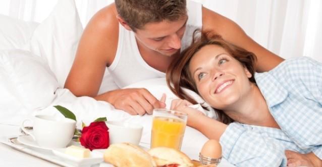 Romantisch arrangement | Groot Warnsborn
