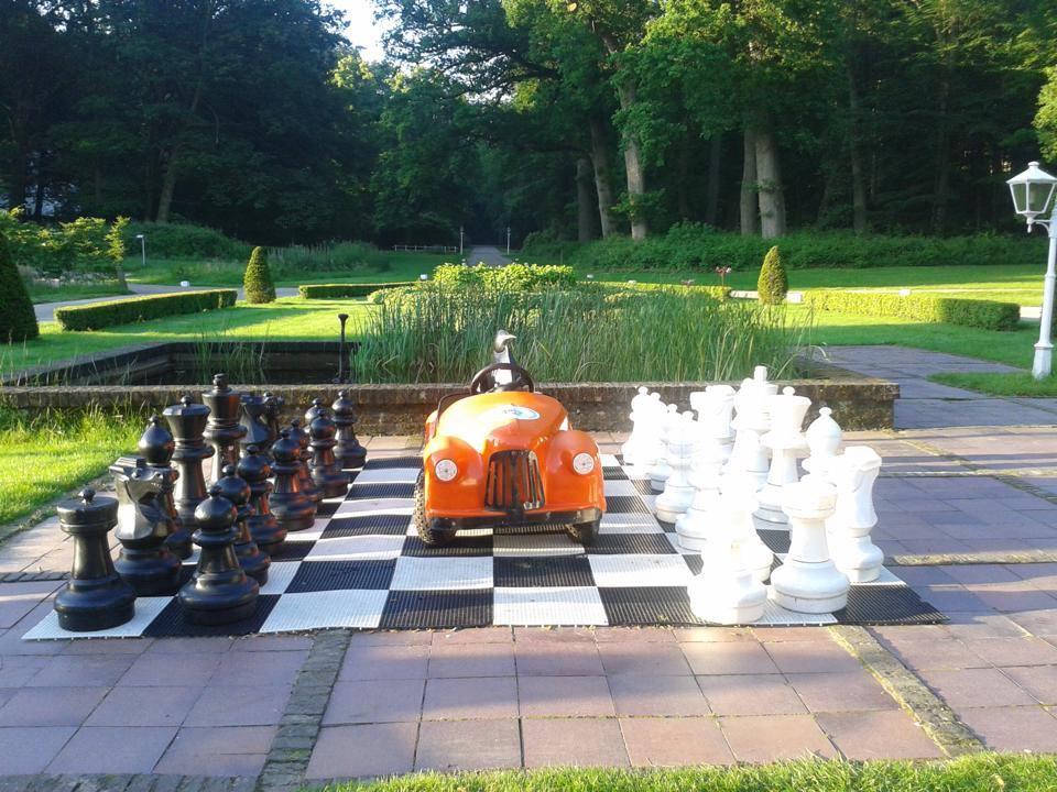 Teambuilding Veluwe | Landgoed Groot Warnsborn