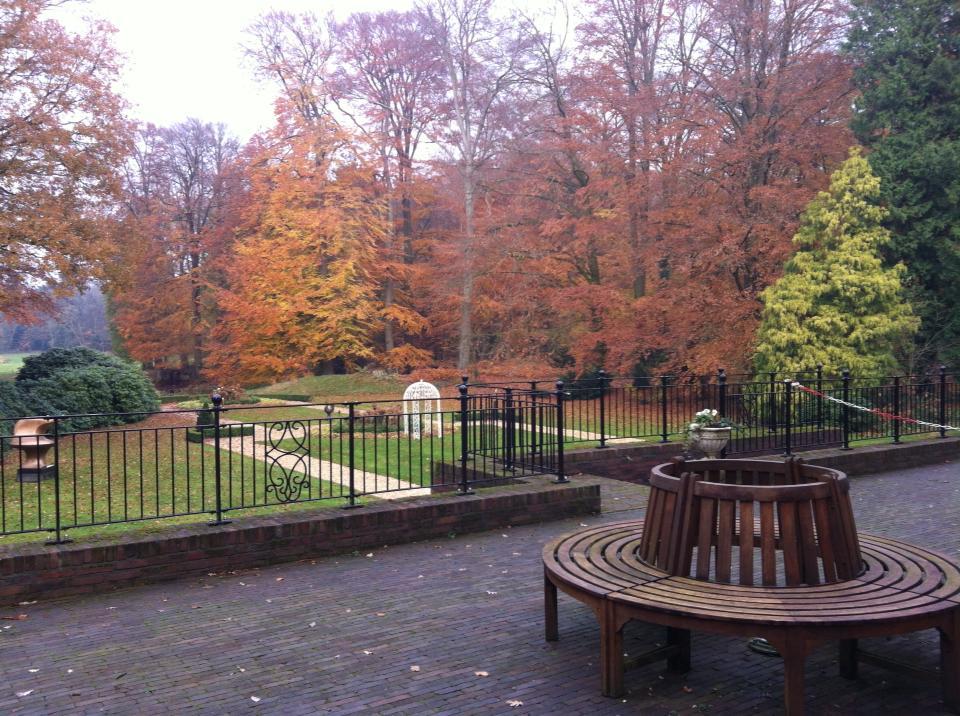 Vergaderruimte Arnhem | Landgoed Groot Warnsborn